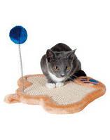 TRIXIE Когтеточка для кошки - лапка 36 x 34cm