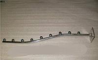 Флейта на стенку 9 шариков