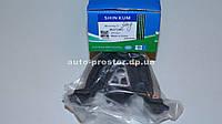 Подушка двигателя Ланос/Сенс/Нексия (SHIN KUM) коробки задняя 90372462/96227422