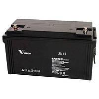 Аккумулятор Свинцово-кислотный Vision 12V, 120Ah
