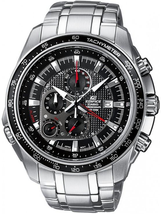 Часы Casio EF-545D-1AVEF