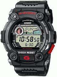 Casio G-7900-1ER оригинал