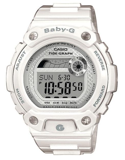 Часы Casio BLX-100-7ER