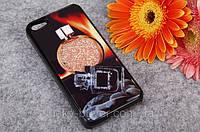 Чехлы для iPhone 5 5S Парфюм Swarovski, фото 1