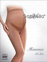 Колготки для будущих мам Gabriella Mama 40