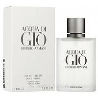 Мужская туалетная вода Giorgio Armani Acqua di Gio Limited Edition(купить мужские духи армани аква ди джио)