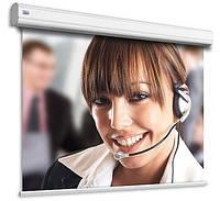 Моторизованный экран обратной проекции Adeo Professional Vision Rear 343x257