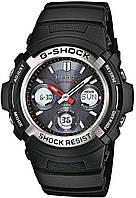 Наручные мужские часы Casio AWG-M100-1AER оригинал