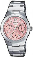 Наручные женские часы Casio LTP-2069D-4AVEF оригинал
