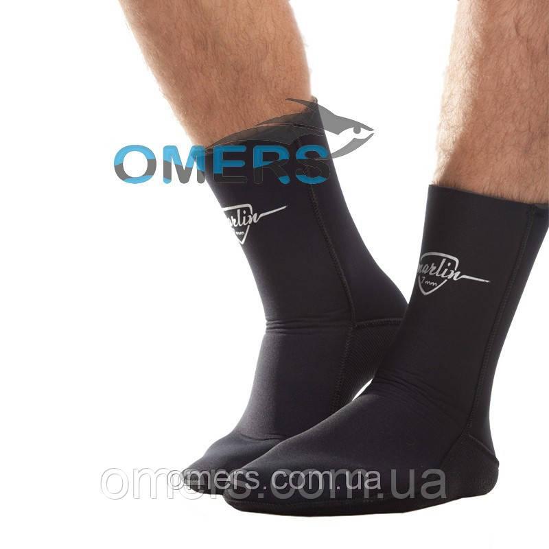 Носки Marlin Duratex 7 мм
