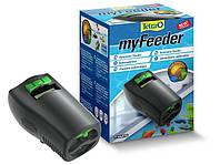 Кормушка автоматическая для рыб my Feeder Tetra