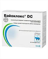 Байоклокс DC шприц 4,5 г  Bayer (Германия) противомаститное средство для интрацистернального введения