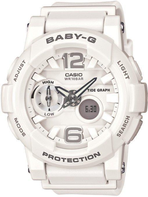 Часы Casio BGA-180-7B1ER