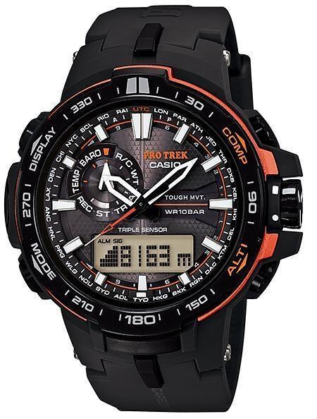 Часы Casio PRW-6000Y-1ER