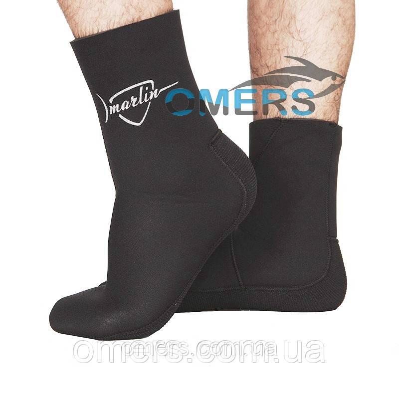 Шкарпетки Marlin Anatomic Duratex 5 мм