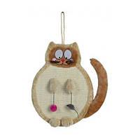 TRIXIE Кошка, с игрушками 36 x 50 cm