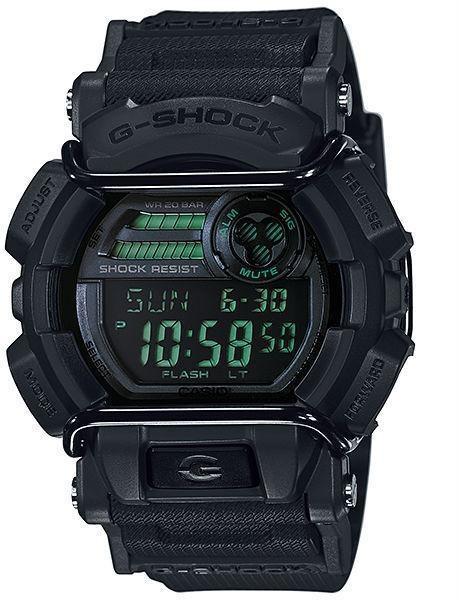 Часы Casio GD-400MB-1ER