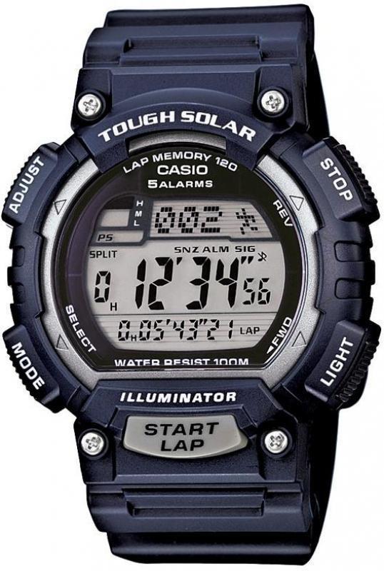 Часы Casio STL-S100H-2A2VEF