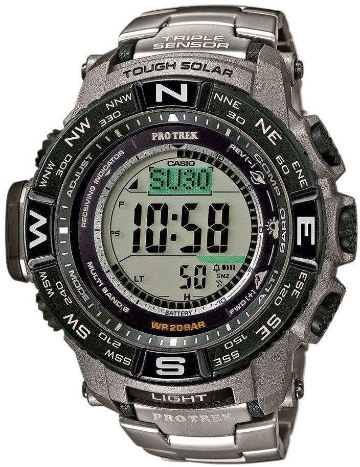 Часы Casio PRW-3500T-7ER