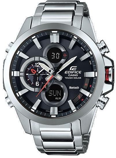 Часы Casio ECB-500D-1AER