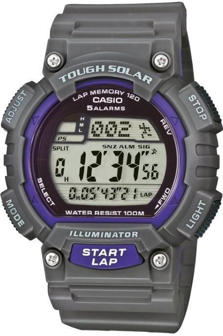 Часы Casio STL-S100H-8AVEF