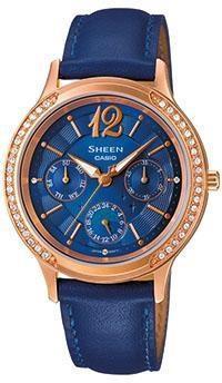 Часы Casio SHE-3030GL-2AUER