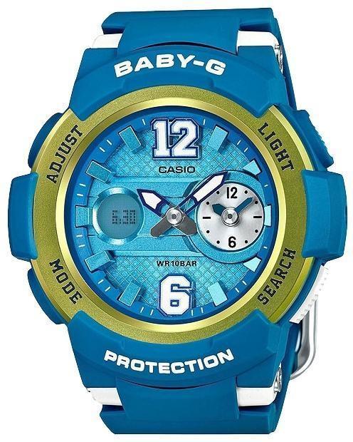 Часы Casio BGA-210-2BER