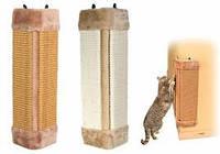 TRIXIE Угловая когтеточка для кошек, 23 x 49 cm