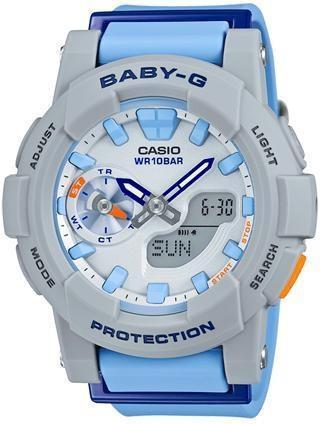 Часы Casio BGA-185-2AER