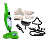 Швабра паровая H2O Mop X5 Ваш дом полон чистоты !