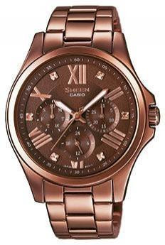 Часы Casio SHE-3806BR-5AUER