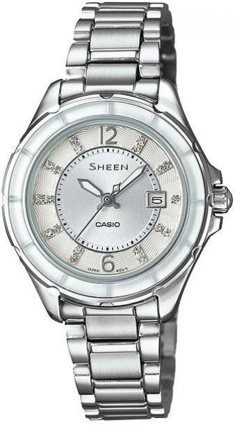 Часы Casio SHE-4045D-7AUER