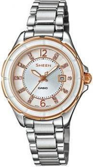 Часы Casio SHE-4045SG-7AUER