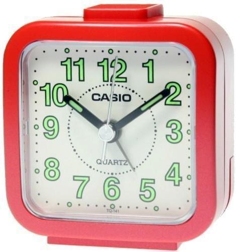 Настольные часы Casio TQ-141-4