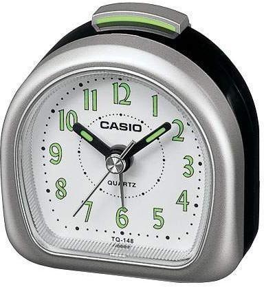 Настольные часы Casio TQ-148-8EF