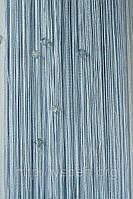 Кисея шторы на окна и двери СО8