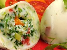 Рецепты блюд в  формах для варки яиц!