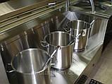 Мармит первых блюд линии раздачи МП-1, фото 2