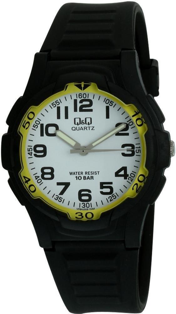 Часы Q&Q VP84J009Y