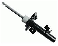 Амортизатор передний левый газомаслянный KYB Ford Mondeo 4, Volvo V70 III/S80 II/XC70 II (07-) 339719