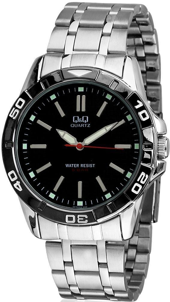 Наручные мужские часы Q&Q Q576J402Y оригинал