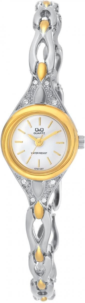 Часы Q&Q GT67-401Y