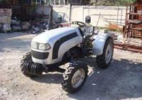 Трактор DW-244 в сборе (ДТЗ)