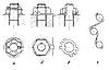 Методы стопорения соединений