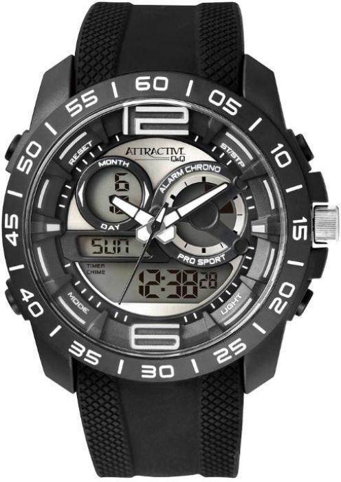 Часы Q&Q DE11-501