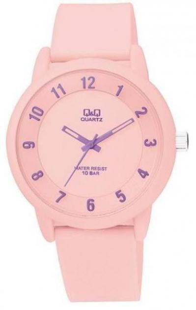 Наручные женские часы Q&Q VR52J010Y оригинал