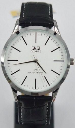 Наручные мужские часы Q&Q C212J301Y оригинал