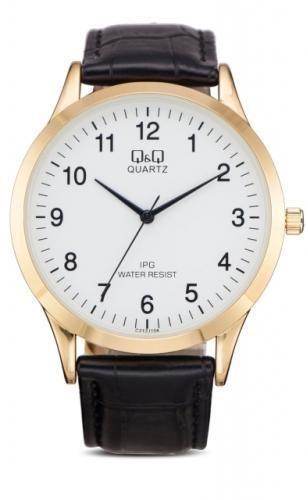 Наручные мужские часы Q&Q C212J104Y оригинал