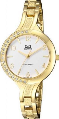 Наручные женские часы Q&Q F551J004Y оригинал