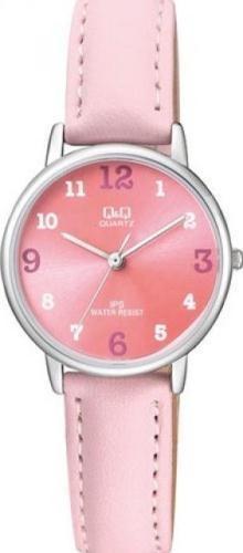 Наручные женские часы Q&Q QZ01J305Y оригинал